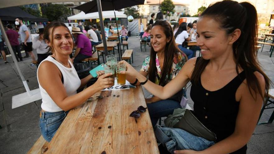 Pontebirra abre sus puertas a los amantes de la cerveza