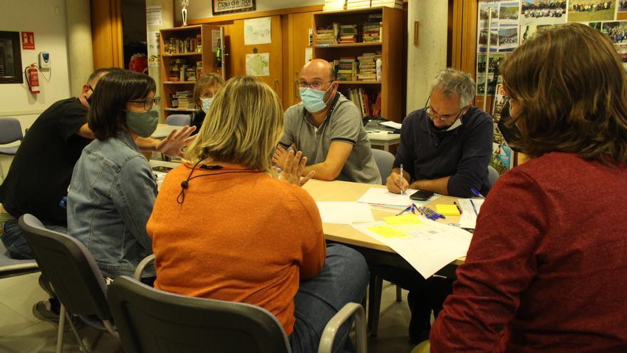 Vilafant encara la fase final del procés participatiu sobre els usos de Palol Sabaldòria