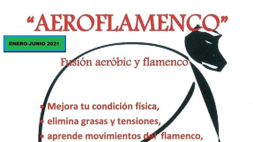Aeroflamenco