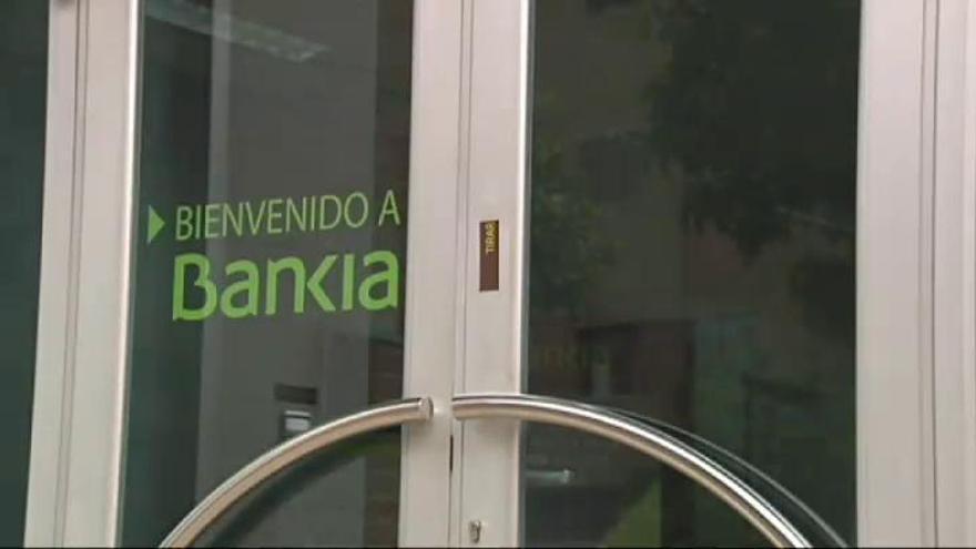 Caixabank y Bankia acuerdan su fusión