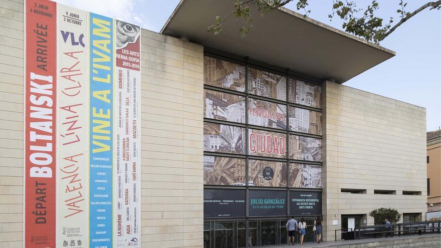 Compromís propone prorrogar la gratuidad de los museos valencianos durante todo 2021