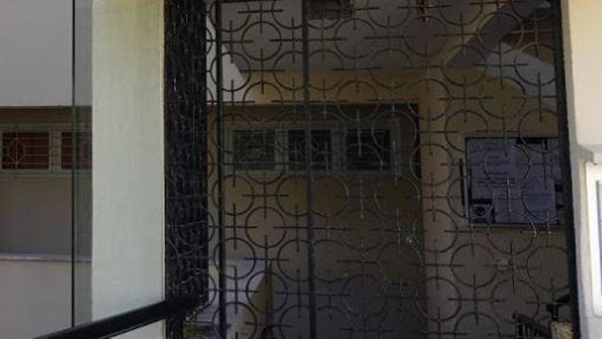 Britische Justiz sieht niedrige Mauer als Ursache für Balkonsturz