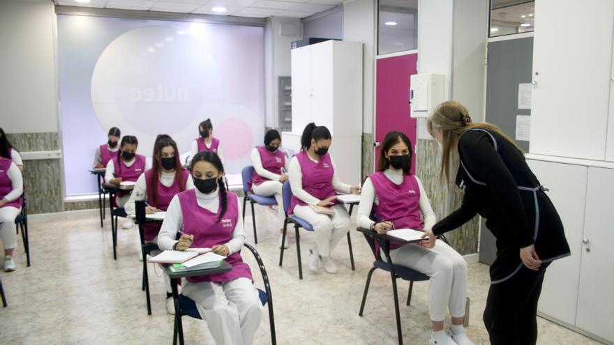 Estas son las claves de la escuela de estética y belleza Nutec Oviedo para ser referencia nacional en la formación de profesionales de estética y belleza