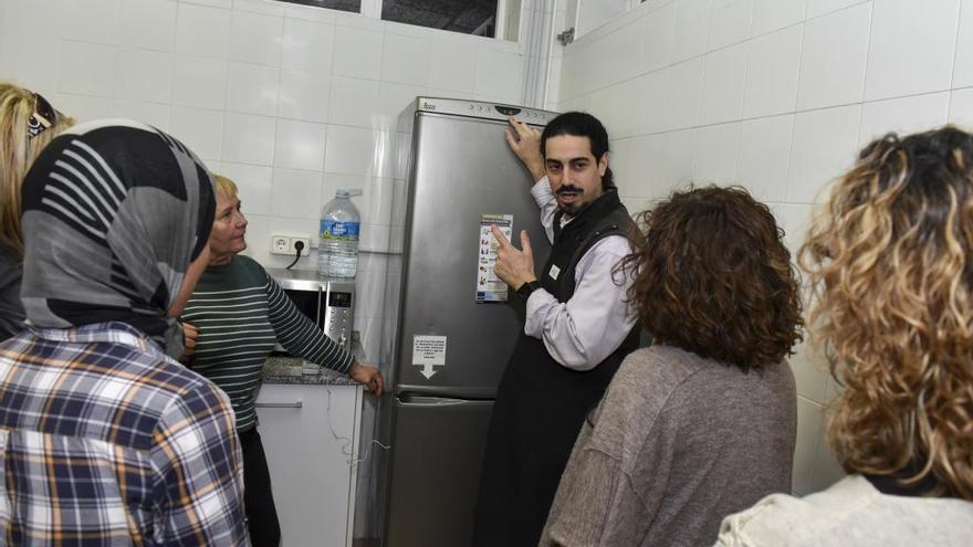 El 9,6% de los hogares de la Región de Murcia se encuentra en situación de pobreza energética