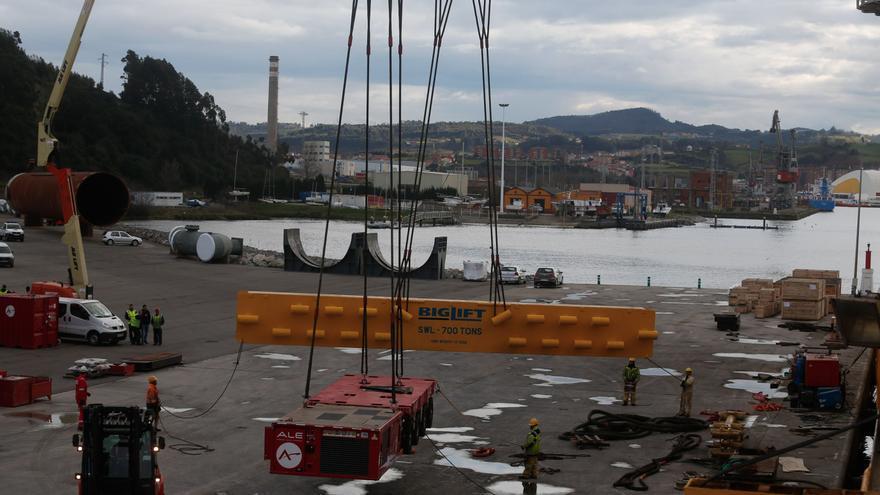 """Inicio en las negociaciones del ERE de Imasa: la empresa insiste en realizar 110 despidos y la plantilla juzga la cifra de """"exagerada"""""""