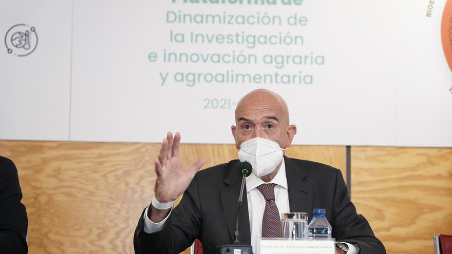 Itacyl presenta un plan estratégico para dinamizar la investigación