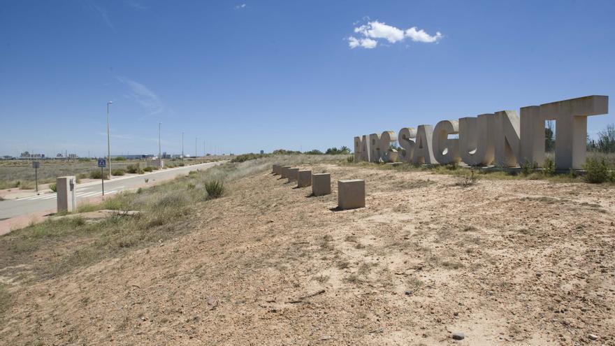 Parc Sagunt compra suelo para la fase II