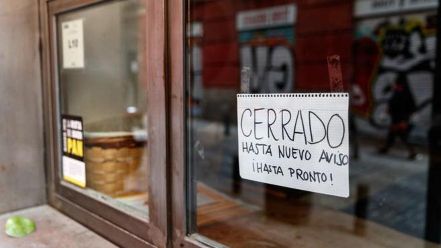 Alicante cierra el año de la pandemia con 38.036 parados más