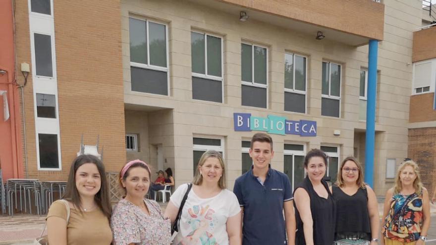 El Ayuntamiento de Almussafes invierte 24.000 euros en 2019 para ayudas a emprendedores