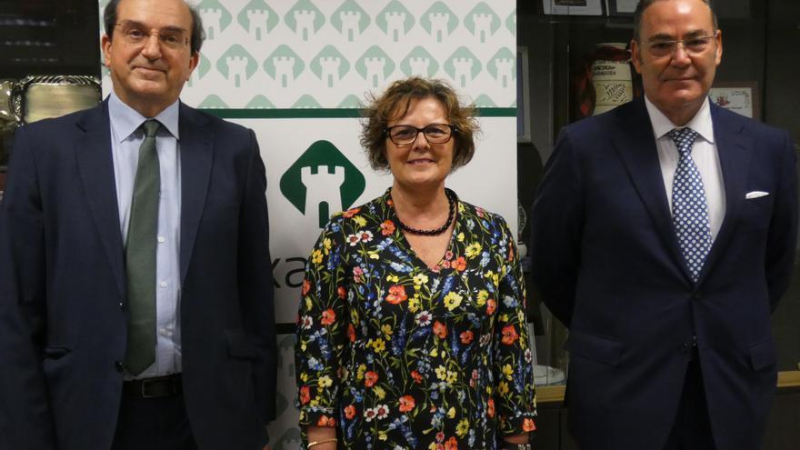 Caixa La Vall se integra en el grupo cooperativo Solventia