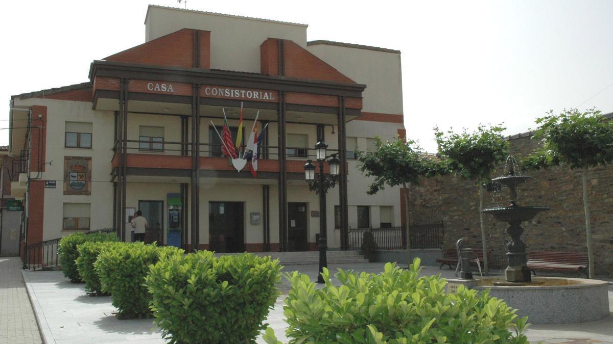 Ayuntamiento de Ferreras de Abajo