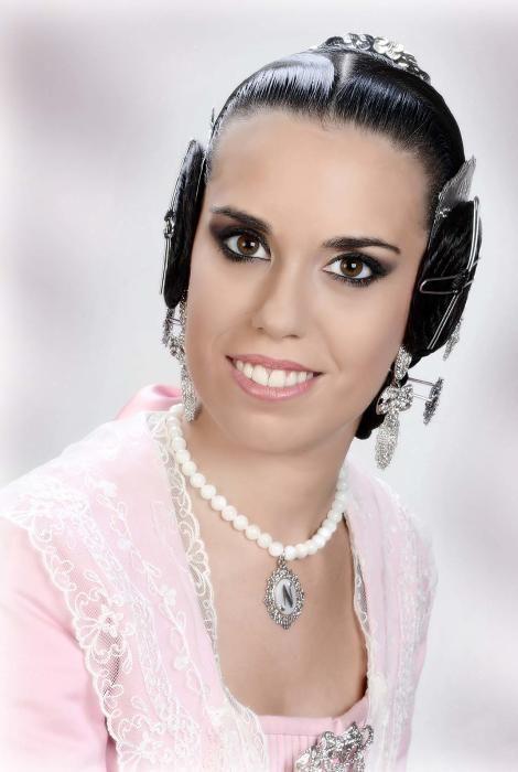 CAMPANAR. Natalia Bermúdez Ramírez (Conchita Piquer-Monestir de Poblet)