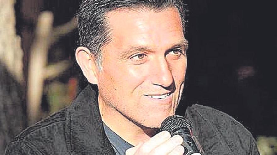 Juan Valera, un incansable luchador de Bullas