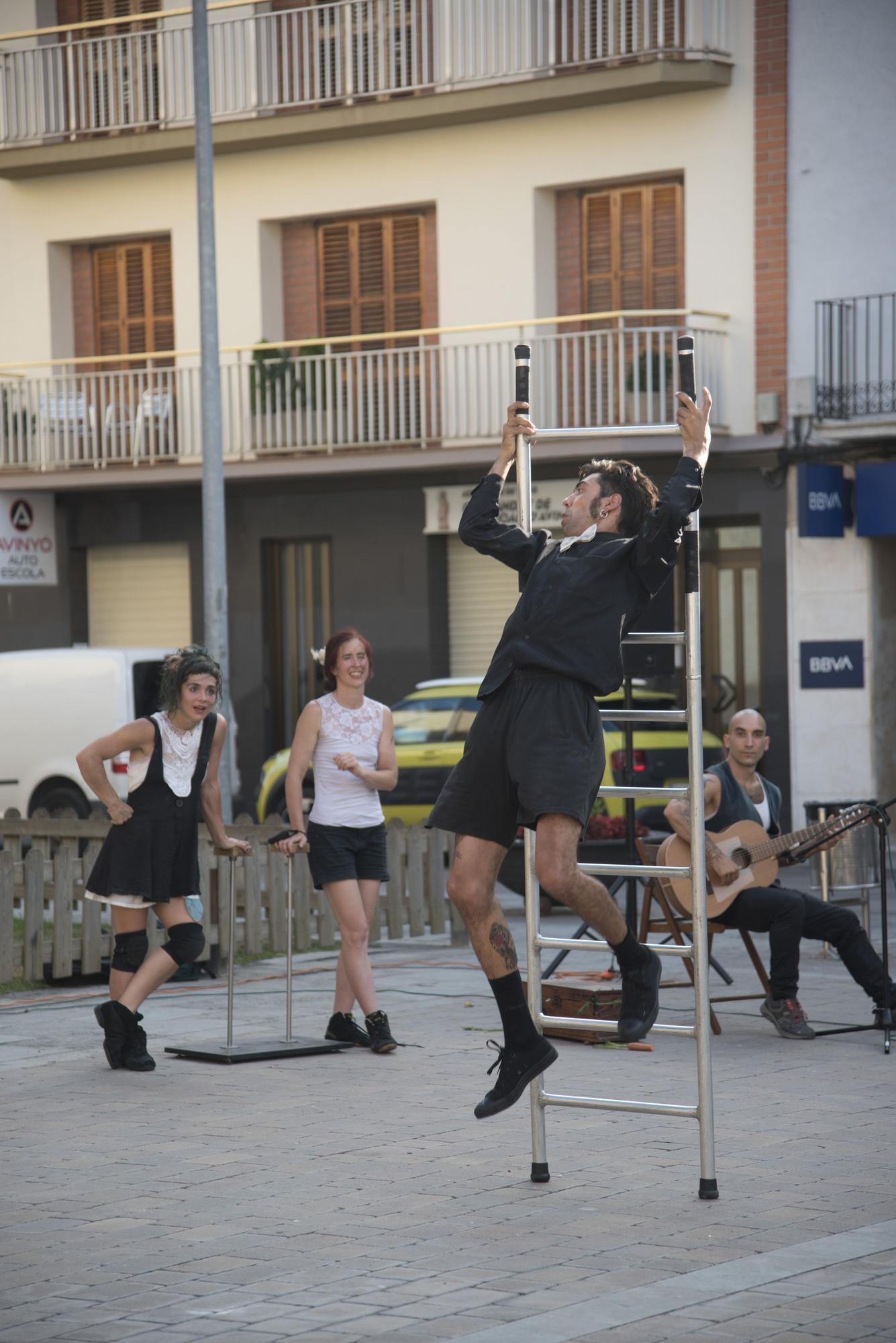 Festival Test d'Avinyó
