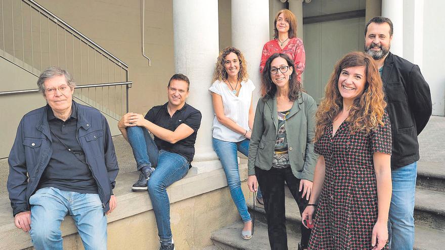 El Kursaal aplegarà grans referents de la música folk per homenatjar Jordi Fàbregas
