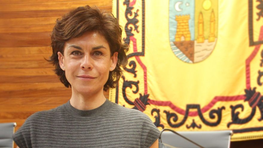 María del Carmen Morales Ferrando, alcaldesa de Beniel: «Nos hemos visto obligados a asumir competencias impropias»