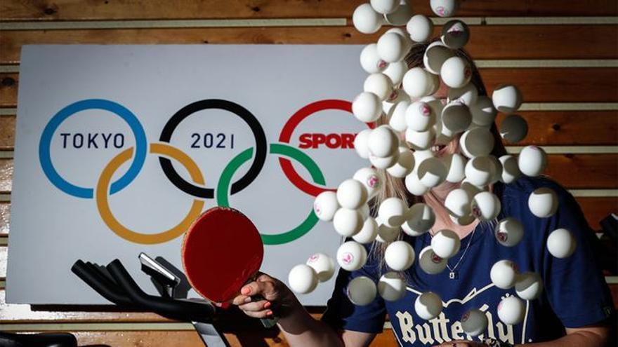 Las intrahistorias de la serie olímpica