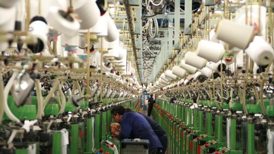 Think Textil asume el control de Marie Claire