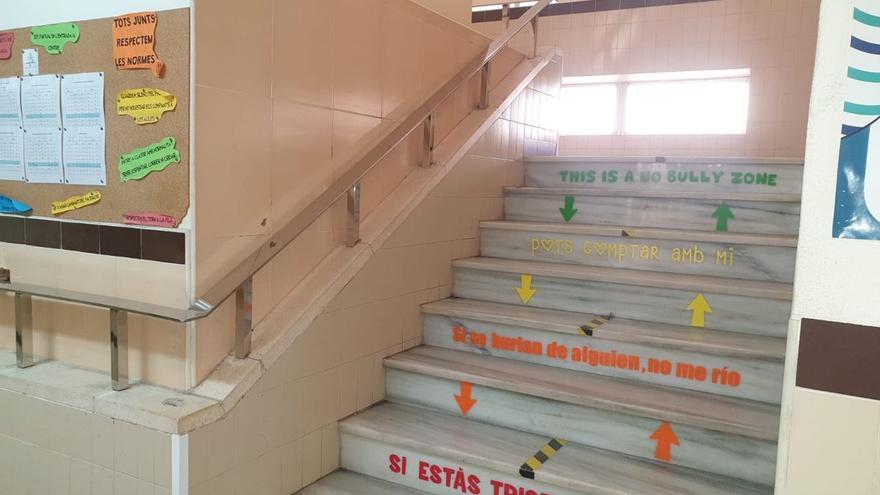 Orpesa pone a punto los centros educativos para el inicio de curso