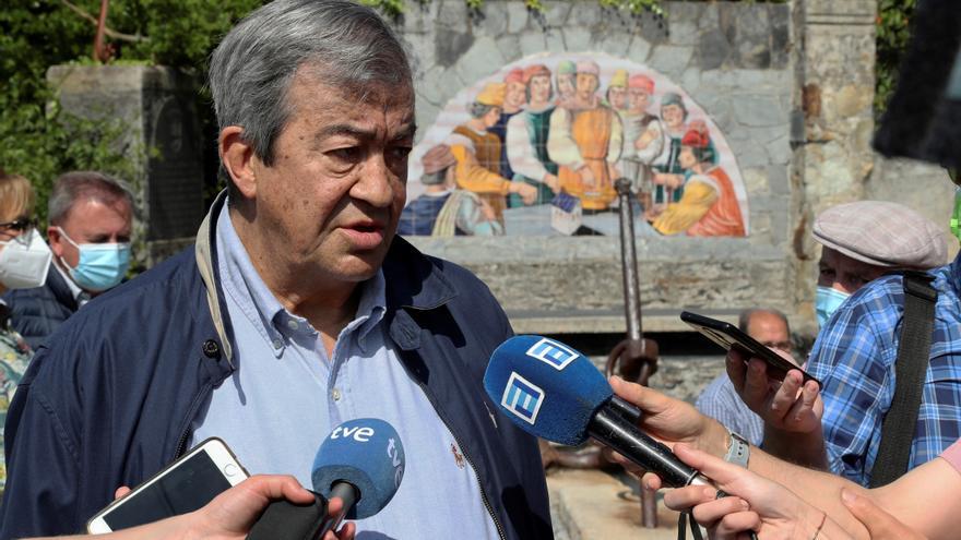 """Álvarez-Cascos deja Foro acusando de """"traición"""" a sus dirigentes"""