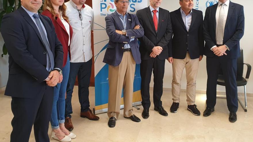 La cooperativa Unium resalta las ventajas fiscales de La Luz para instalarse