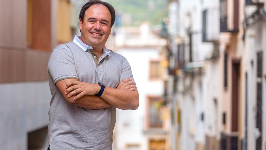 El PP acusa a Compromís de querer acabar con las diputaciones siguiendo el modelo catalanista