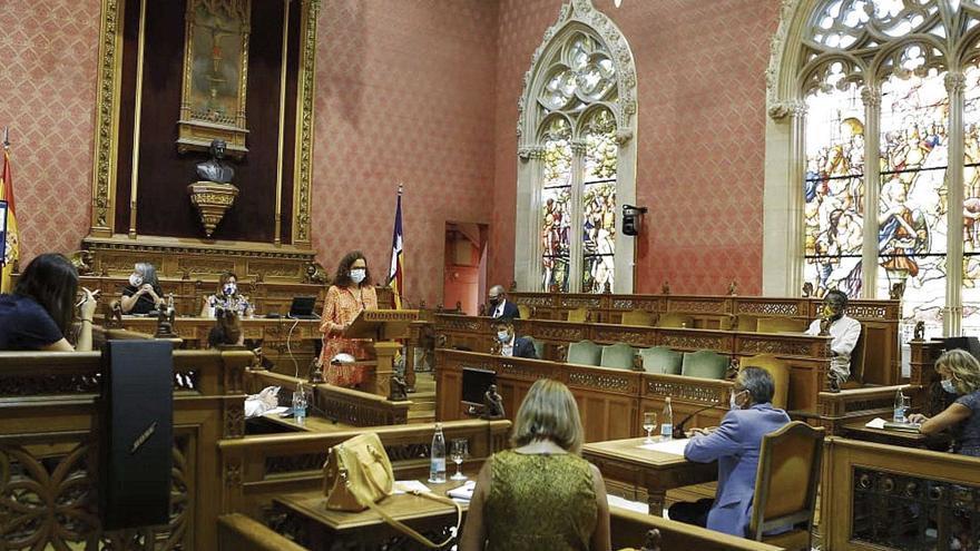 El Consell de Mallorca abrirá en octubre una residencia para menores víctimas de abusos sexuales