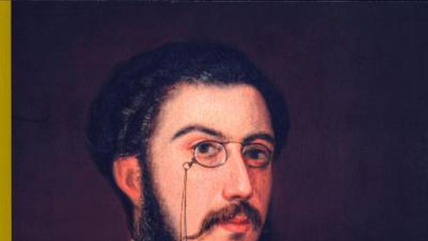 Presentación del libro 'Juan del Castillo Westerling'