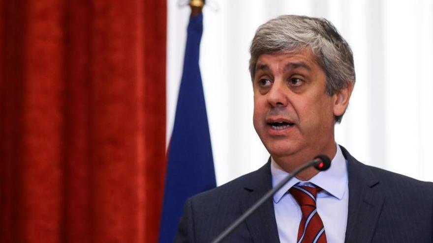Centeno, el ministro de la recuperación portuguesa