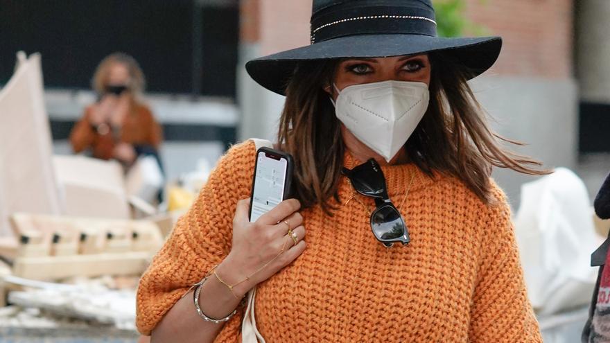 Sara Carbonero recupera la sonrisa: ¿tiene un nuevo amor tras romper con Iker Casillas?