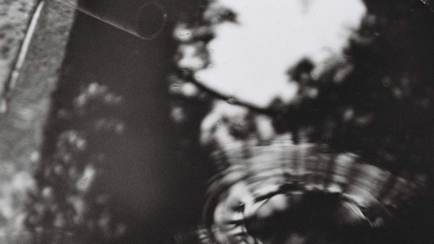 L'elogi de l'ombra, de Carmen Hurtado