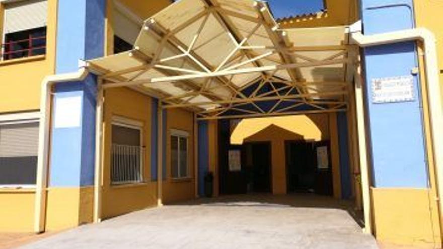 Figueruelas tendrá escuela de Educación Infantil de primer ciclo