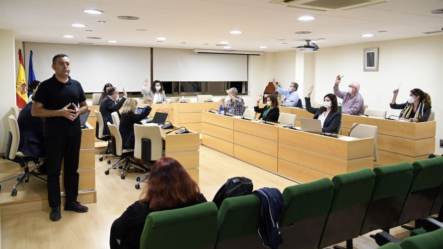 Paiporta reconoce a las asociaciones como servicio comunitario esencial