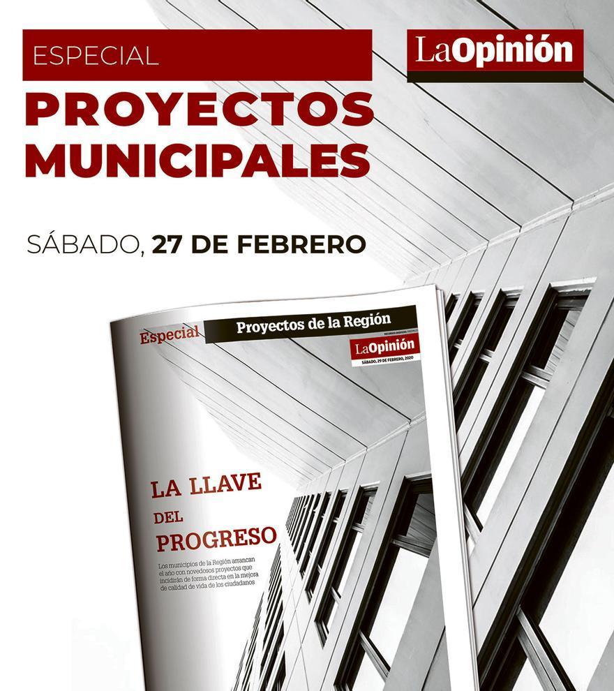 Especial Proyectos Municipales 2021
