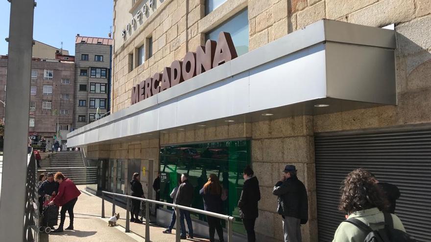 Mercadona activa una gran campaña de empleo con miles de vacantes en sus supermercados