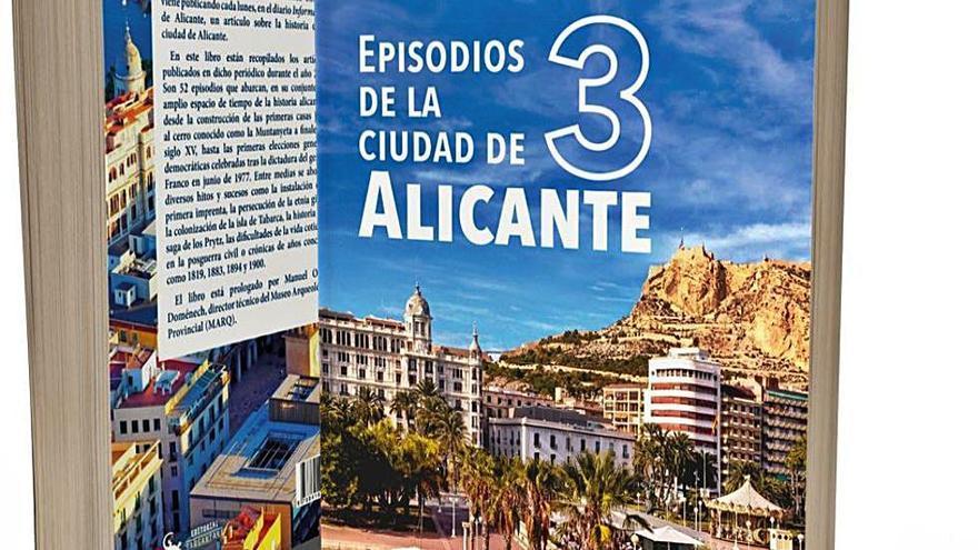Más historias para conocer la ciudad de Alicante