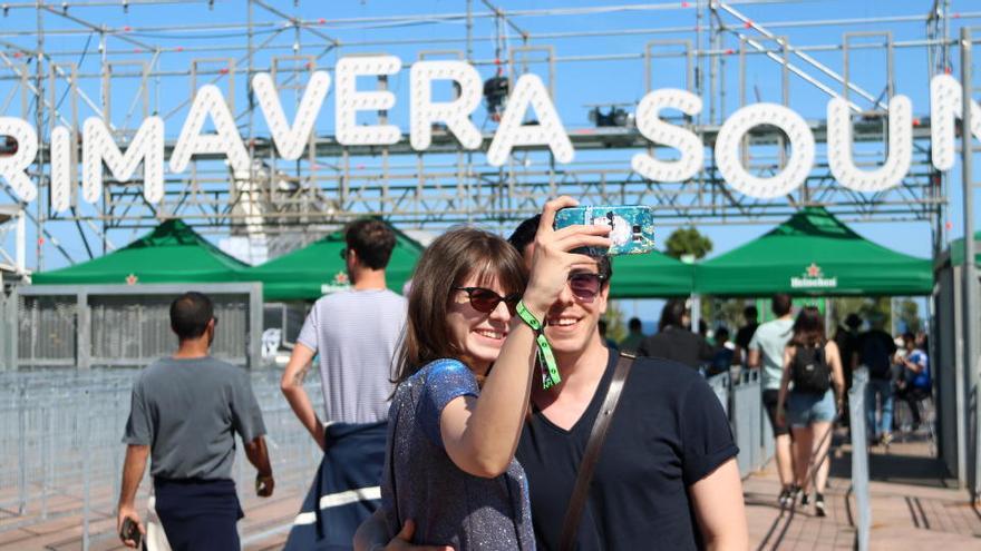 El Primavera Sound cancel·la l'edició d'aquest any i ajorna la celebració del 20è aniversari al 2022