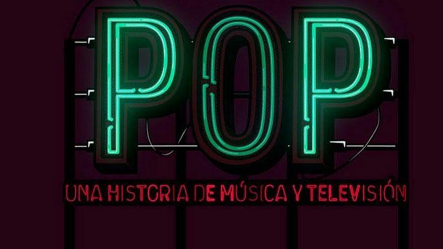 'Pop, una historia de música y televisión', lo nuevo de #0