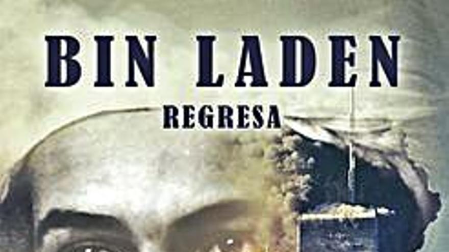 Bin Laden regresa a Nueva York