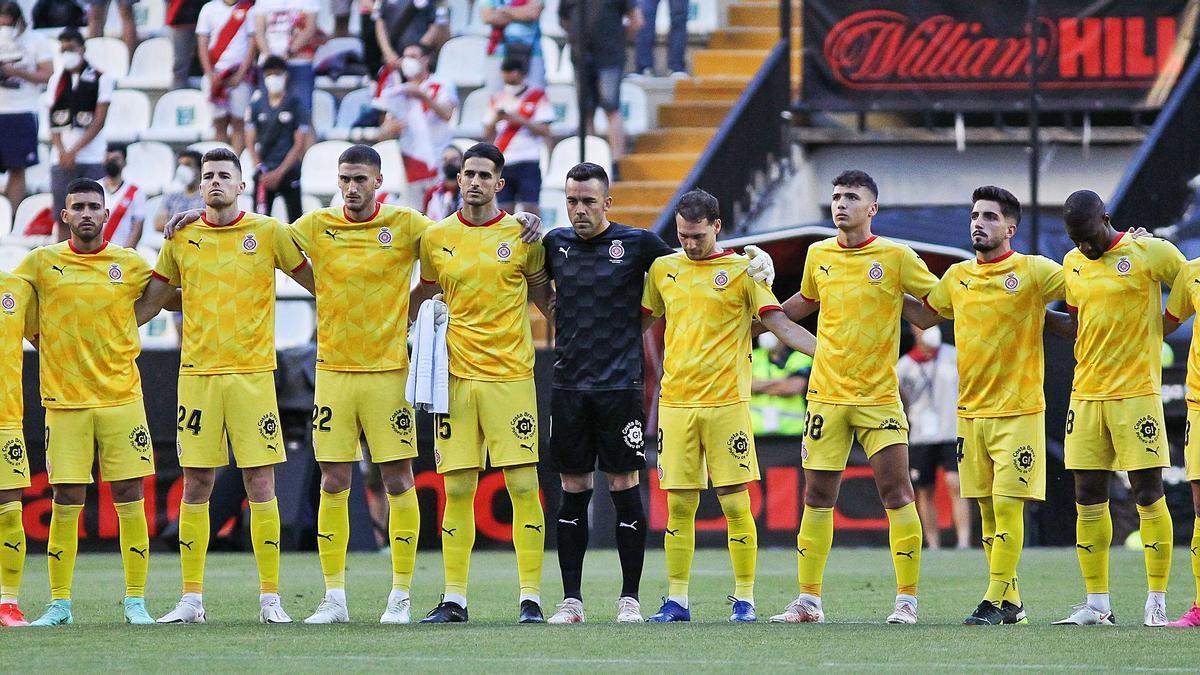Els resultats del Girona a Montilivi l'avalen per fer l'últim pas cap a Primera
