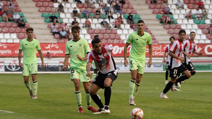 Tudelano - Zamora CF: Llega la hora de la victoria