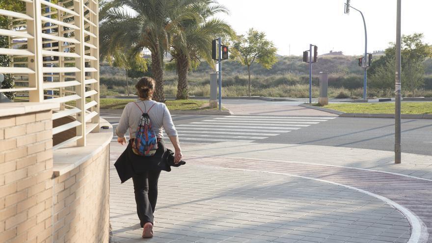 Alicante cede suelo en el PAU1 para un centro de salud mental