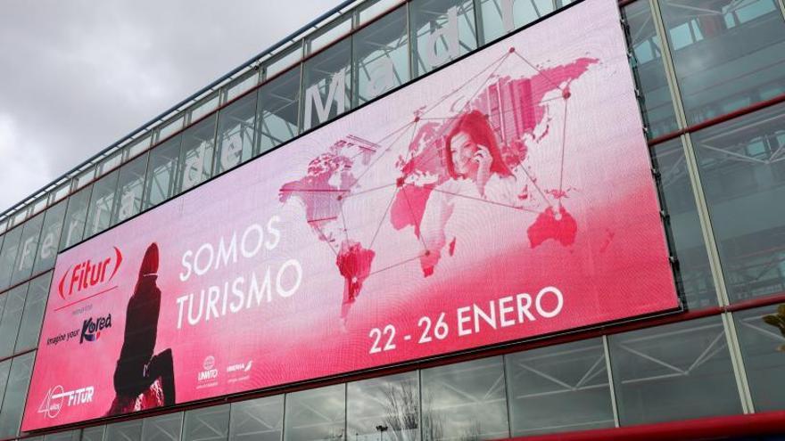 FITUR cierra su 40ª edición con récord de visitantes