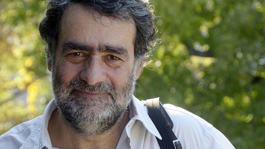 """Joan Fontcuberta: """"La fotografía participa como arma de las 'fake news'"""""""
