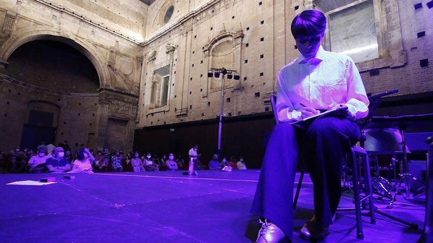 Córdoba celebra su particular Noche del Patrimonio