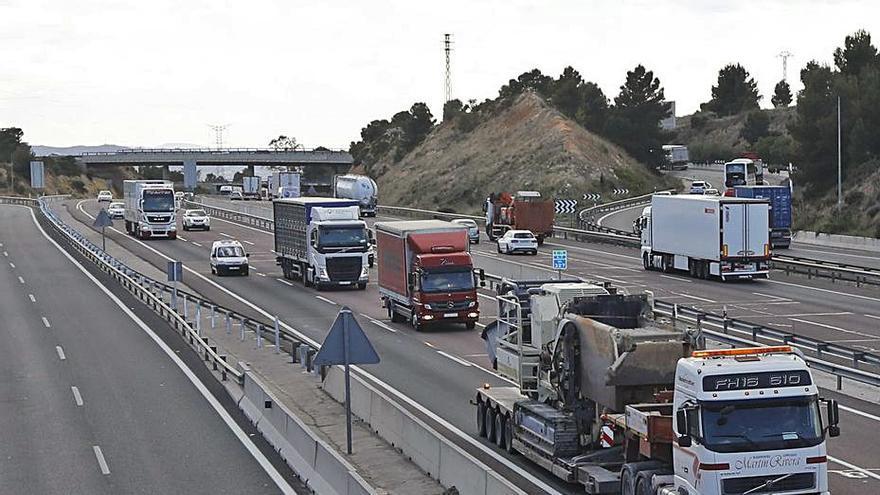 Carreteras promete invertir 25 millones en mejoras medioambientales del baipás