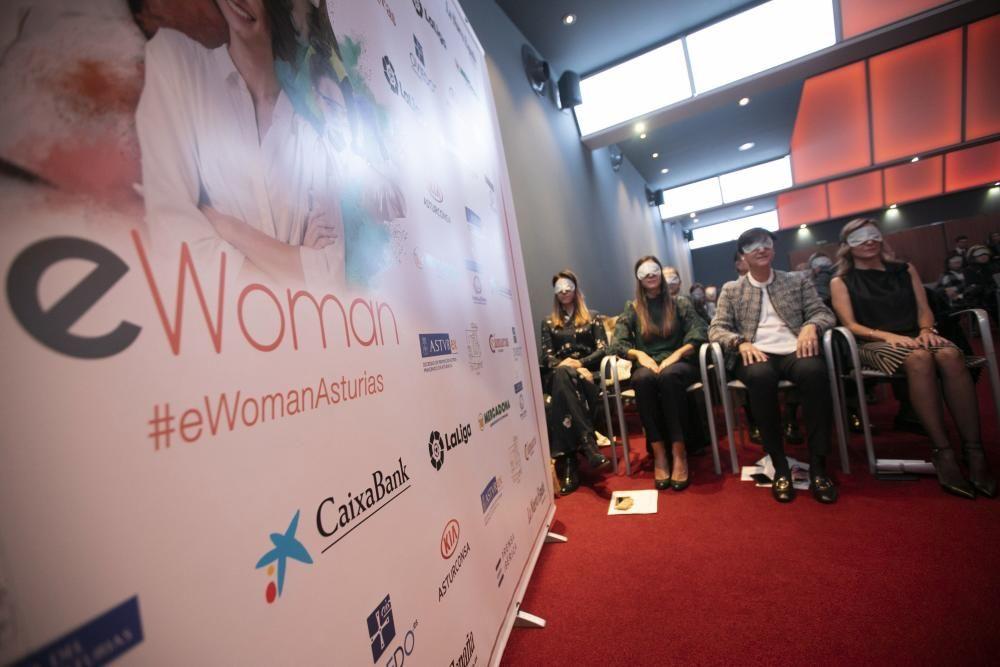 Premios eWoman Asturias 2019: talento, valentía y capacidad de soñar en grandes dosis