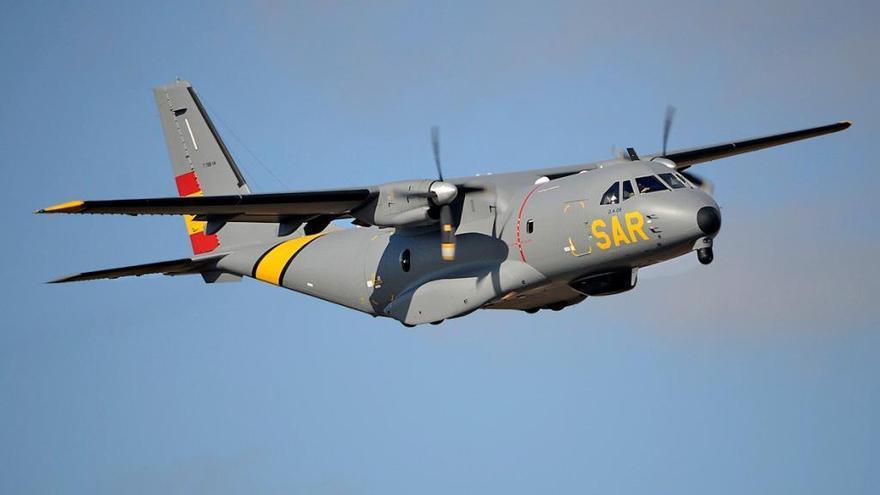 Localizado al sur de El Hierro un cayuco con 17 muertos a bordo y 3 supervivientes