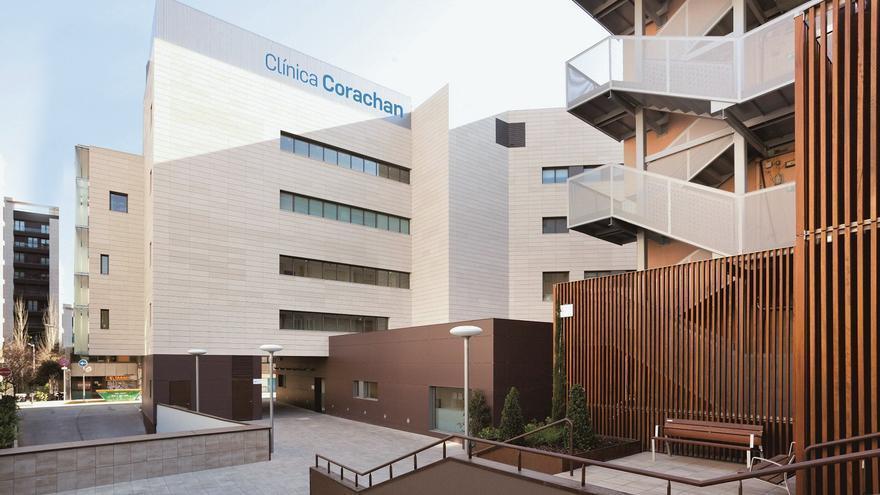 Clínica Corachan, galardonada en los premios BSH- Best Spanish Hospitals Awards