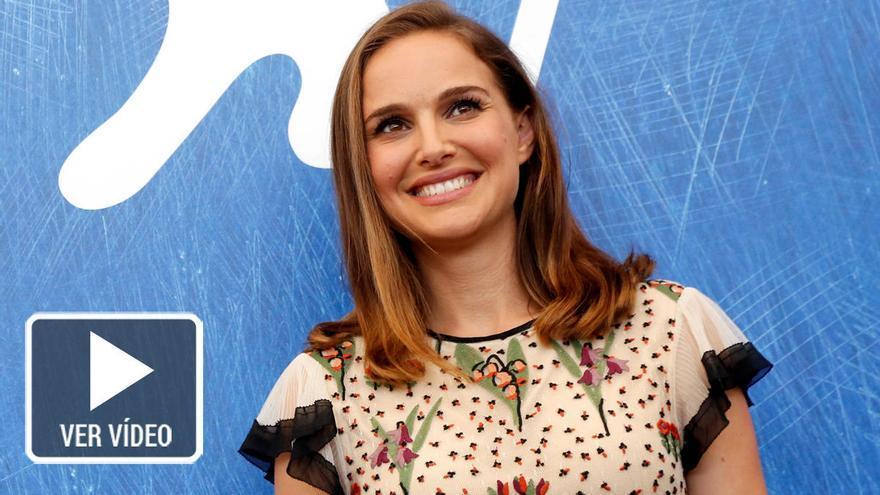 Diez personajes que marcaron la carrera de Natalie Portman